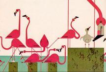 Illustration Safari