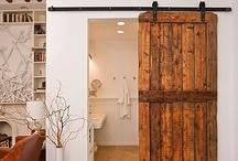 HOME DECOR / Home decor, furniture, lighting, etc. / by Leslie Ma