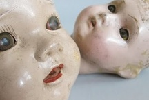 Dolls / by Emma Williams