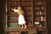 Book Love / by Andrea Samsa