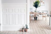 Home / Design, decor, accessories and tools that I would love to incorporate in my one-day dream home.