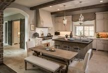 Kitchen / by Leigh Reynolds