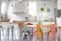 kitchen / by Jennifer Hur