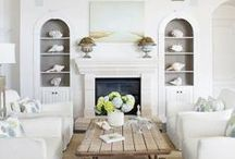 Home Decor Inspiration / Design and decor inspiration for your home!