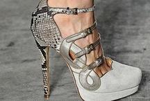 Shoes / by Teresita Sanchez