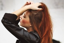 Redhead Style / We are not Gingers, we are Redheads. This is our style.  / by Sam G
