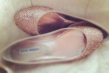 Ballerinas / Flats