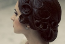 Hair / Dye jobs, styles and cuts of hair I admire and love.
