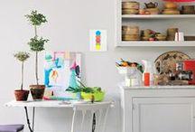 La Casa Perfecta / Inspiración para encontrar la casa perfecta. Ideas de #deco #decoración e #interiorismo #house