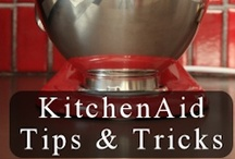 Cooking Tips and Tricks / by Tracy Ballin