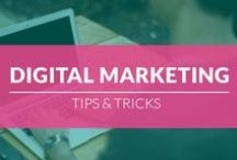 Interesting Digital Marketing Facts / Digital marketing facts and figures. Follow this board for SEO, PPC, Display, Digital Marketing and Content Marketing pins