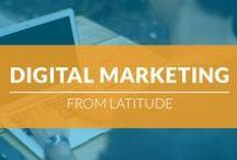 Digital Marketing / Digital Marketing insights including paid media, content marketing, SEO, analytics, organic performance, paid media and CRO.