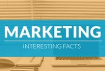 Interesting Marketing Facts / Interesting facts and figures about marketing