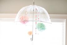 Jessica's Baby Shower / October 2012 // Baby (Pie)rce arriving December :D