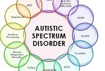 Autism / by Tracy Ballin