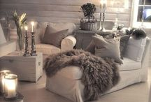 I ❤ HOME DECORATE & INTERIOR / by Alyssa Jones
