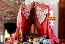 forts and other small amazing spaces / by Megan Gwaltney