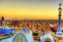 Spain / by Sherron Jordan