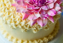 Food-Birthday Cake / by Kristin Michael