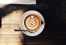 café s'il vous plaît / by Jennifer Hur