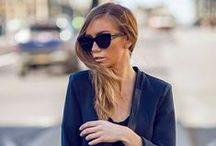 It Girls y Bloggers / La moda está en la calle. Y las bloggers de Street Style lo demuestran. #moda #blogger #itgirl #estilo  #tendencias
