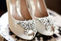 Shoes - Bridal