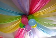 Celebrations / by Tracy Ballin