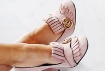 A Girl's Right To Shoes / Favorite shoes that I'm lusting after