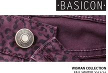 BASICON FW 13 - WOMAN