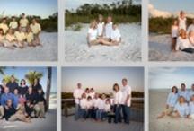 Family Photos / by Tracy Ballin