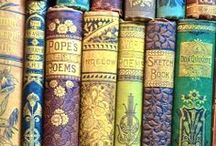 Book Mayhem / Fantastical and gorgeous things inspired by books - a place for book addicts to lounge..