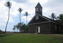 Aloha Maui / photos of my Hawaiian island paradise