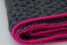 Knit + Crochet