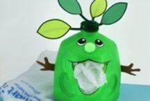 Kindergarten:  Spring & Holidays / by Tracy Ballin