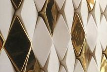 Design: Textures & Finishes