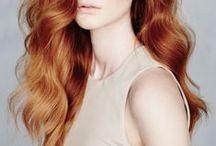 Hair Dos / by Jenna Cantagallo