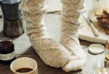 Calcetas / Socks