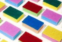 color inspiration / by Jenna Cantagallo