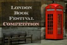 Writing Competitions and  Awards / Competitions and awards for writers to enter-  from poetry to short stories to genre specific - I'll pin any I come across onto this board.