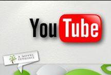 Social Media Tips - YouTube / YouTube Specific Tips
