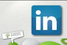Social Media Tips - LinkedIn / LinkedIn specific tips