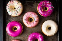Mmmm, Donut / Donuts. Is there anything they can't do? --Homer Simpson