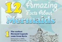 Mermaids / Mermaid Images #uramermaiddesigns #mermaidfun #youareamermaid #mermaids