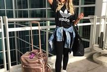 Travel / Wanderlust, travel destinations, vacation, pretty places, bucket list, travel, airport style
