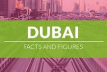 Dubai / The base for our MENA office. Facts and figures about Dubai in the United Arab Emirates