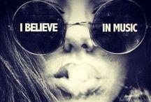 Música ❤ / Quanto mais música melhor! ♫  Instrumentos musicais.