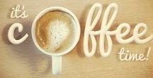 Café ☕ / Tomá café eu vou, café não costuma faiá...