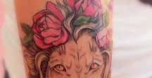 Tattoo e Piercing