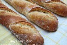 Farmgirl Fare Yeast Breads / by Farmgirl Fare