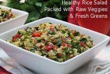 Farmgirl Fare Vegetables & Vegetarian Recipes / by Farmgirl Fare
